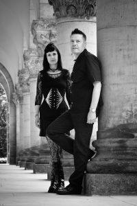 Irene und Ruediger - Pfingstgefluester 2015 (2) - (c) Marcus Rietzsch