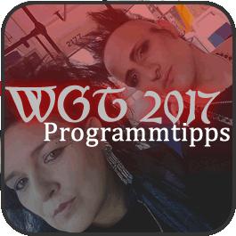 WGT Programmtipps