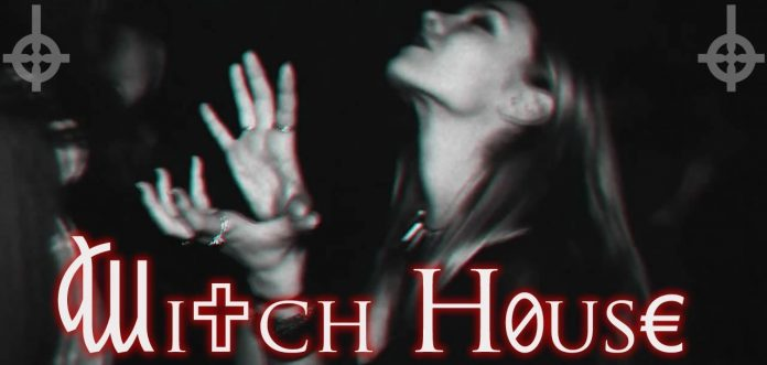 Witchhouse - To be a Goth 2017