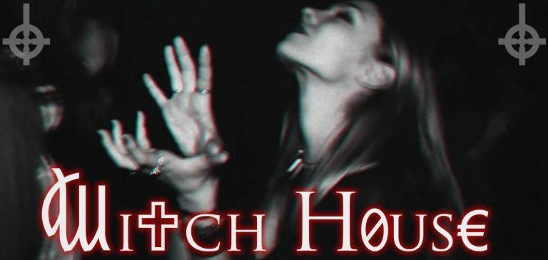 Mit Witchhouse auf toten Pfaden ins Gothic-Sein