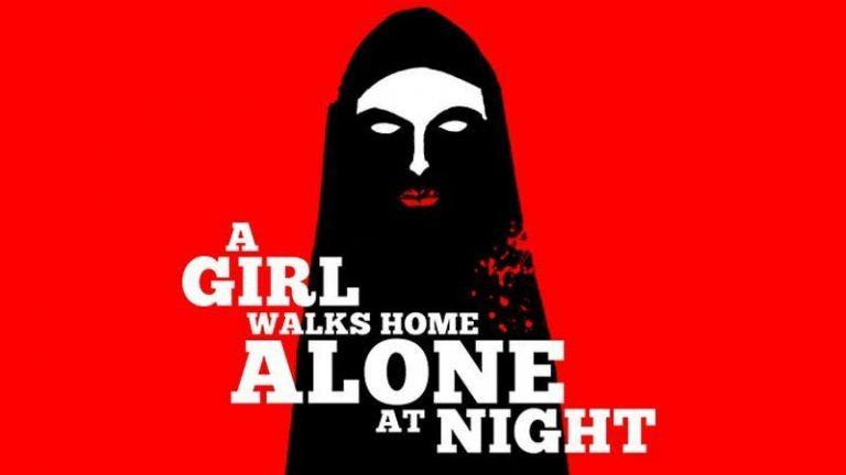 Filmtipp: A Girl Walks Home Alone At Night