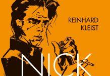 Mercy on me - Carlsen Verlag - Reinhard Kleist - Teaser