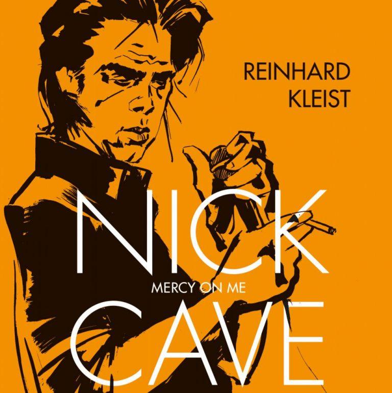 Mercy on me: Nick Cave und sein Leben als Comic