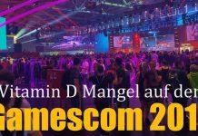 Gamescom 2017 - Vitamin D