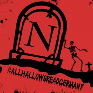 #AllHallowsRead - BuchstabenN