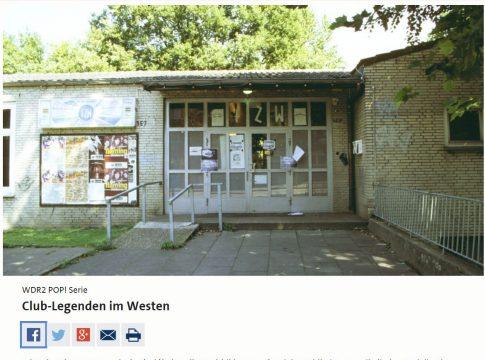 Club-Legenden im Westen - WDR2