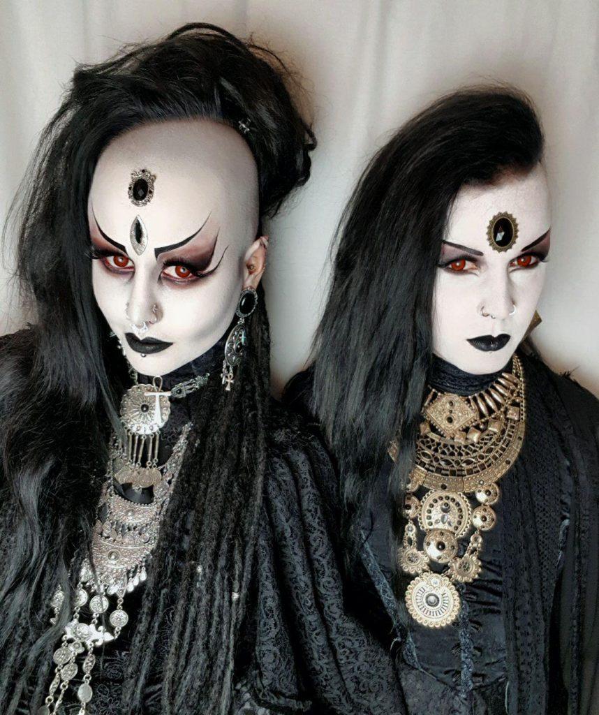 Larissa und Johannes