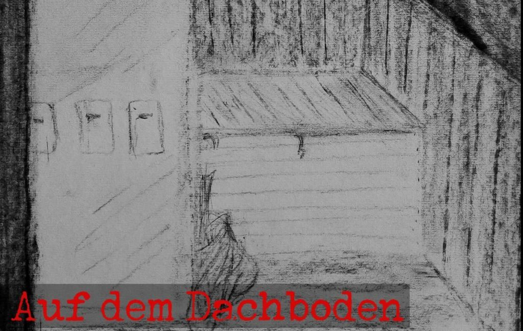 Adventsgeschichte - Auf dem Dachboden