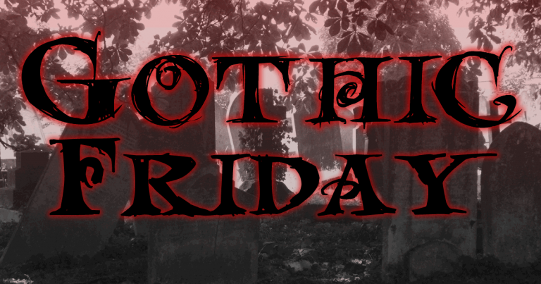 Gothic Friday Mai – Asrianerin: God s(h)ave the (goth)queen