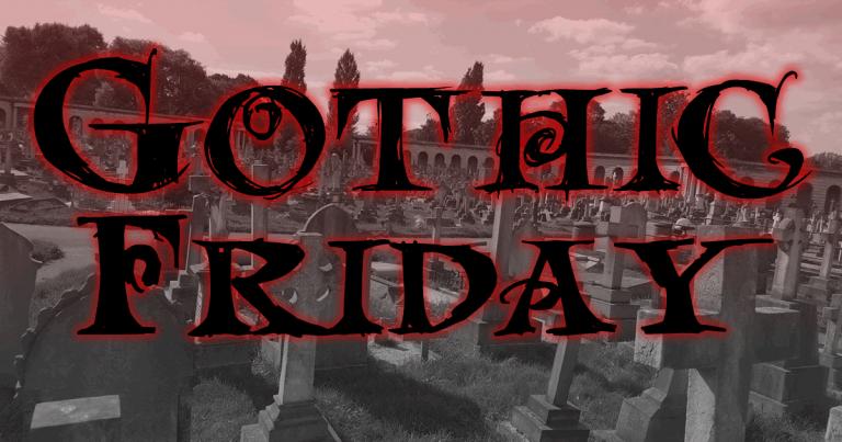Gothic Friday November – Woran glaubst Du?