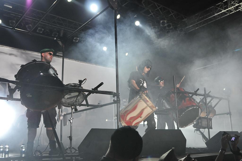 Neofolk-Band