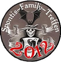Spontis Family Button 2012