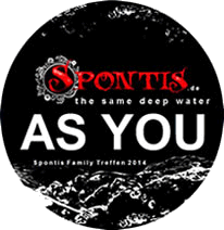Spontis Family Button 2014