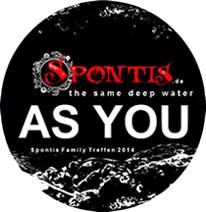 Spontis Family Button 2014