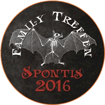Spontis Family Button 2016