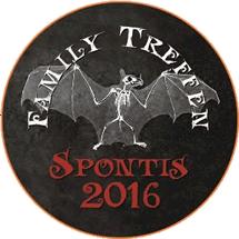Spontis Family Button 2016