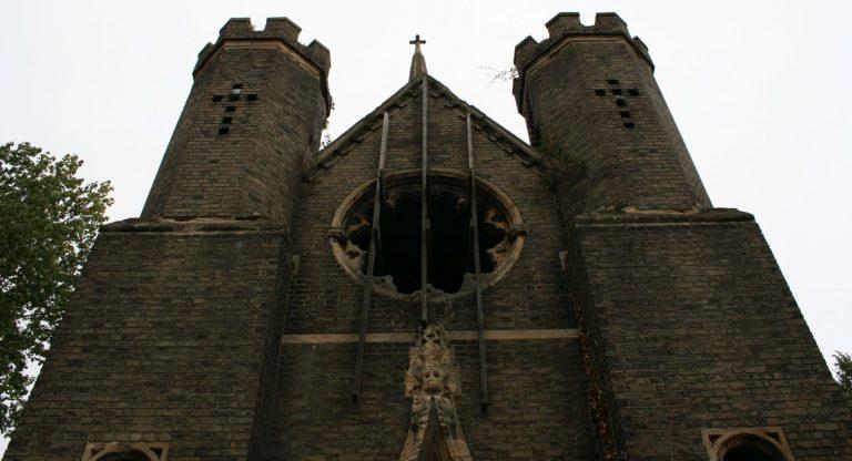 Die Magnificent Seven, die sieben historischen Friedhöfe Londons