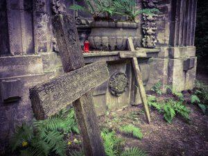 Leipzig Suedfriedhof