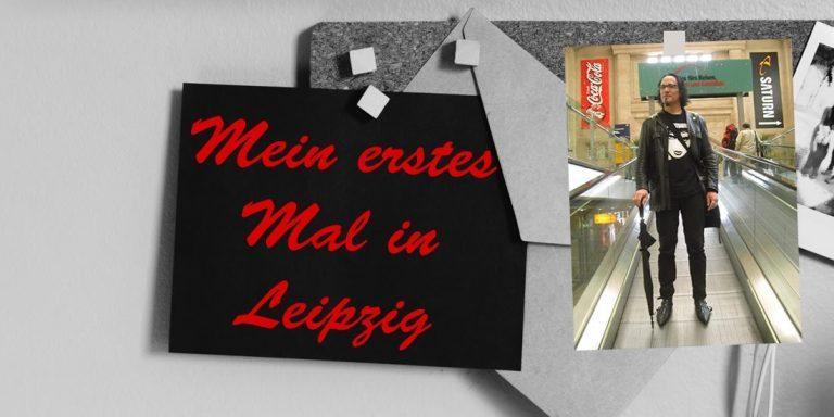 Die WGT Erinnerungspinnwand: Wie war Dein erstes Mal in Leipzig?