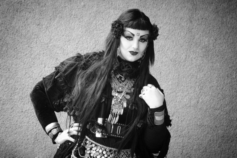 10 Thesen über das Gothic-Dasein