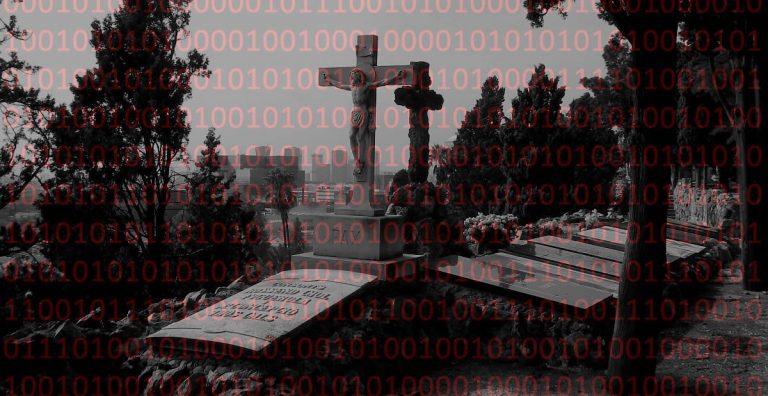 Sprechen wir über den Tod: Unser digitales Erbe einrichten und verwalten