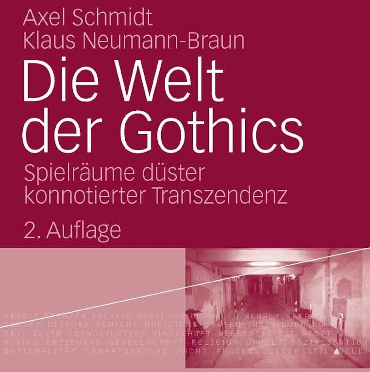 Die Welt der Gothics: Spielräume düster konnotierter Transzendenz