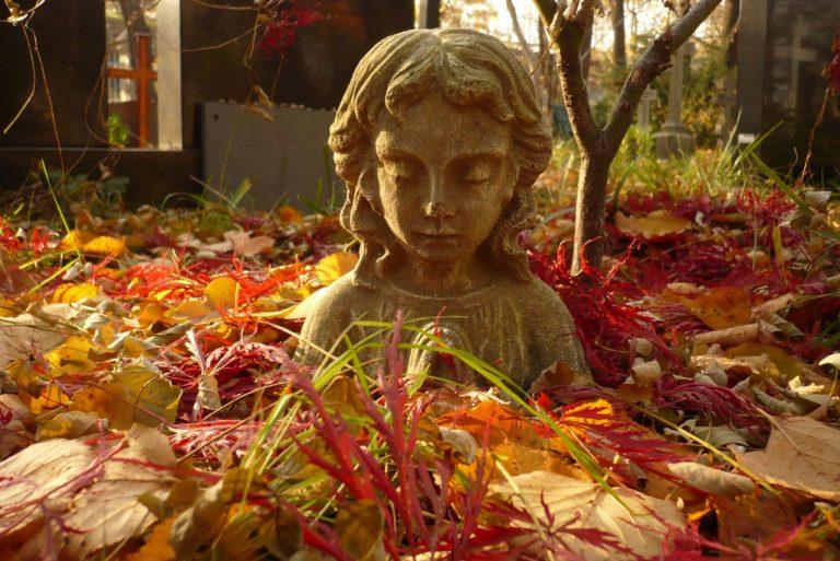 Veranstaltungstipp: Berliner Tag des Friedhofs am 19. September 2021