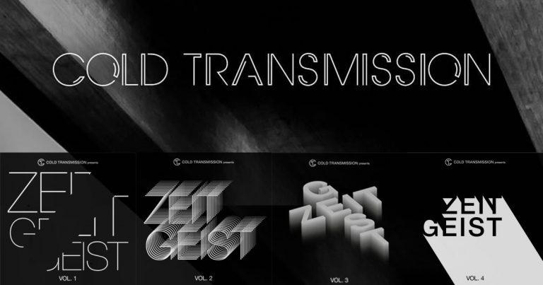 Netlabel: Cold Transmission – Sampler mit Herzblut und Leidenschaft