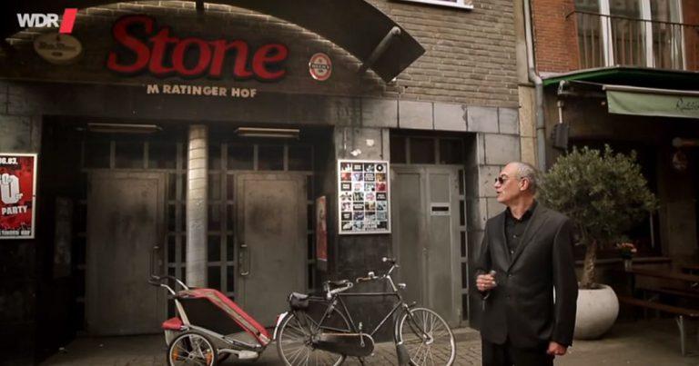 Keine Atempause! Dokumentation über den Punk aus dem Ratinger Hof in Düsseldorf
