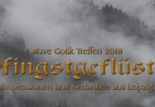Pfingstgefluester 2018 Teaser