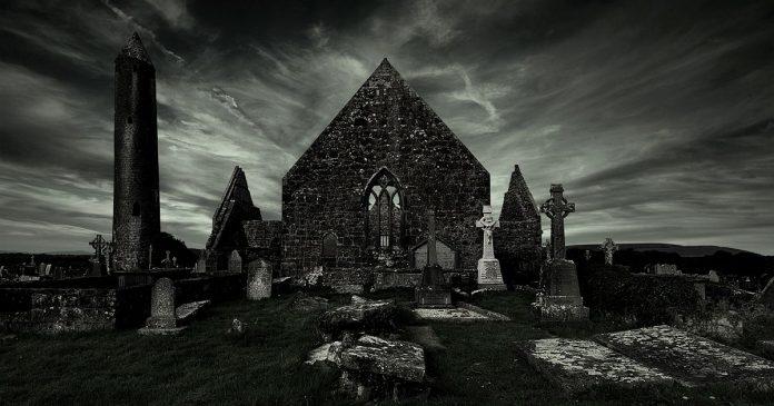 Kilmanock Abbey