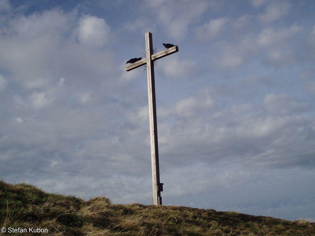 Stefan Kubon - Gipfelkreuz