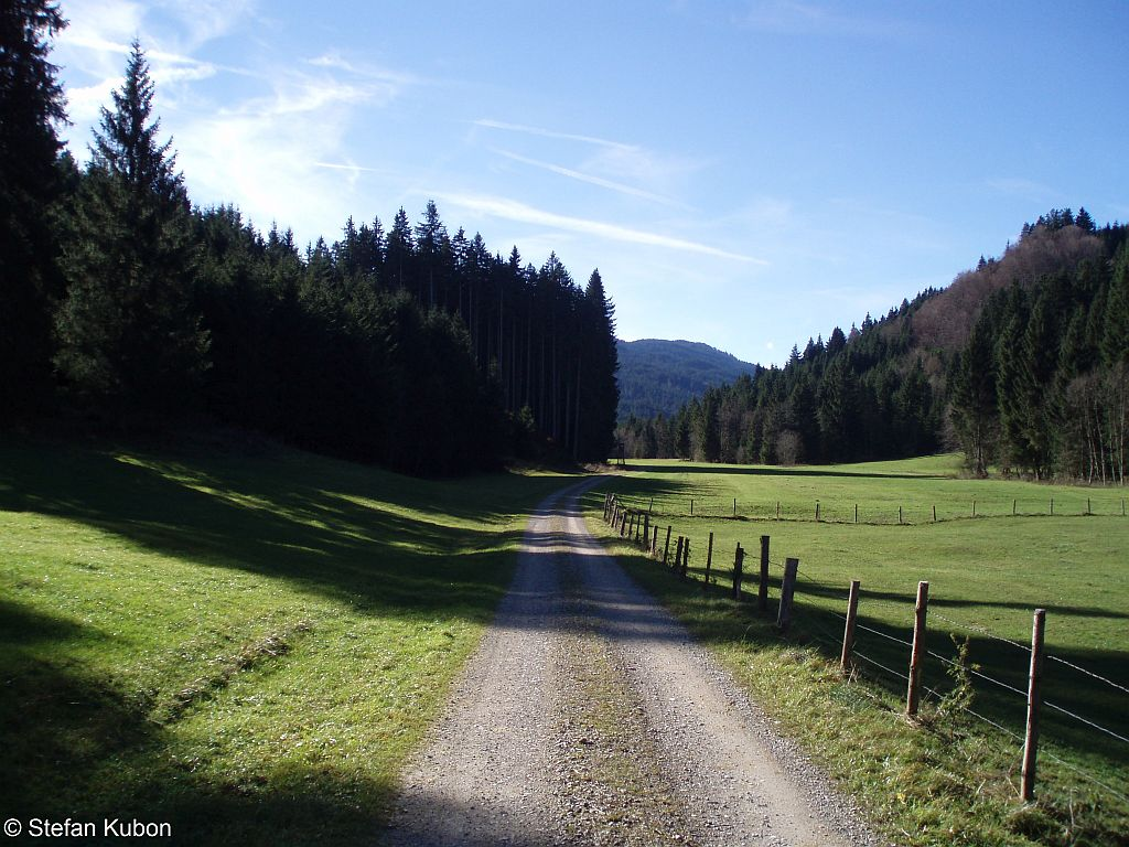 Talstrasse