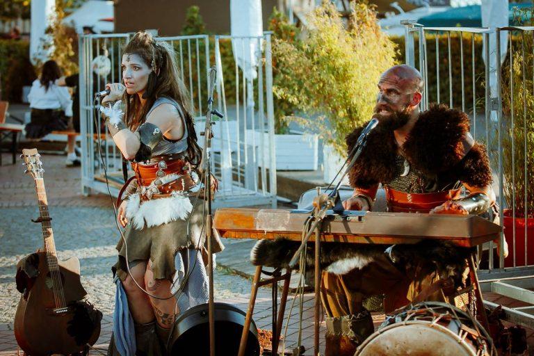 Dragol – Eine Band auf der Suche nach der musikalischen Heimat