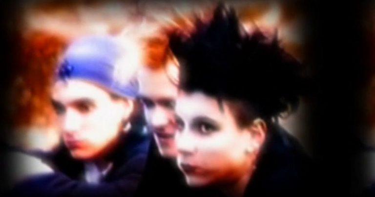 Video: Einmaliges Grufti-Treffen in Tecklenburg 1991