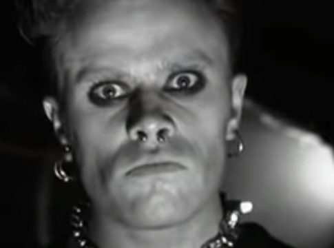 Keith Flint - Firestarter