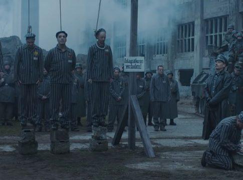 Screenshot - Rammstein Lied Deutschland