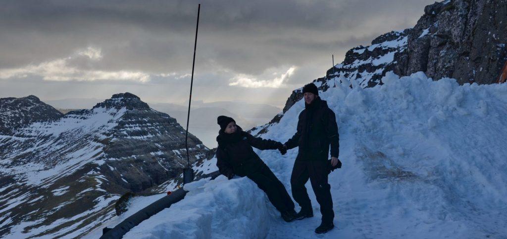 Färöer - Zweiter Ausflug nach Varga
