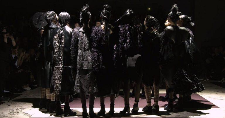 Modelabel Gothic – Warum die Subkultur von Designern ausgeschlachtet wird