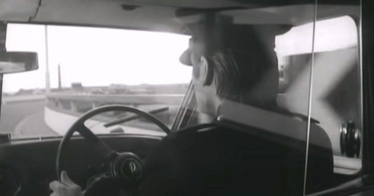 Musikperlen – Der Chauffeur fährt wie eine Wildsau durch die Grossstadtnacht (Tauchgang #41)