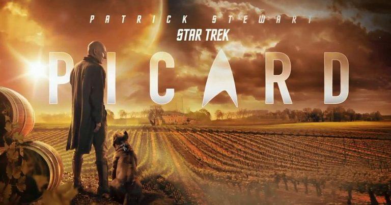 Star Trek: Picard – Sag niemals nie. Der Captain der Enterprise kehrt zurück ins 24. Jahrhundert
