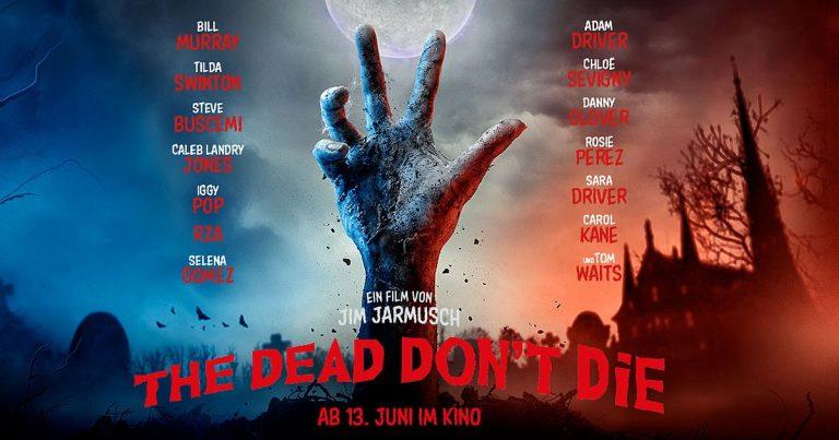 Zombiefilm: The Dead Don't Die – Umweltzerstörung und Konsumzwang als Untergang der Welt