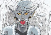 Gruftibeben - Troll (1) - Tatjana Rapp
