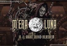 Mera Luna 2019 Teaser