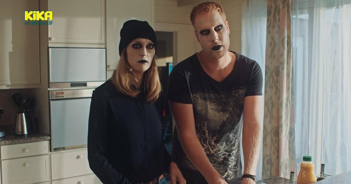 Wir sind Gothic - Screenshot
