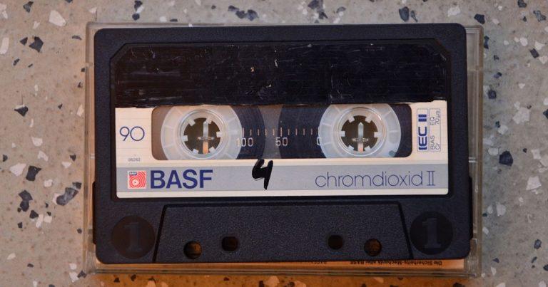 The Most Mysterious Song – Wie die Suche nach dem geheimnisvollen Song aus den 80ern begann