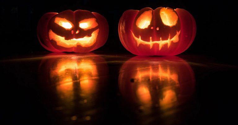 5 gruselige Filme zu Halloween, die schaurig-schönen Kinogenuss versprechen
