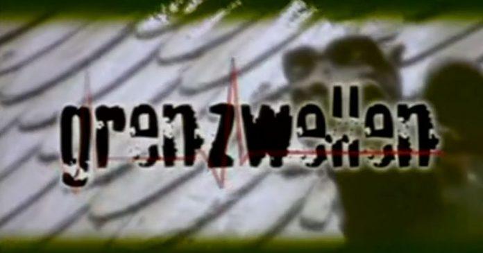 Grenzwellen Sendung 1998
