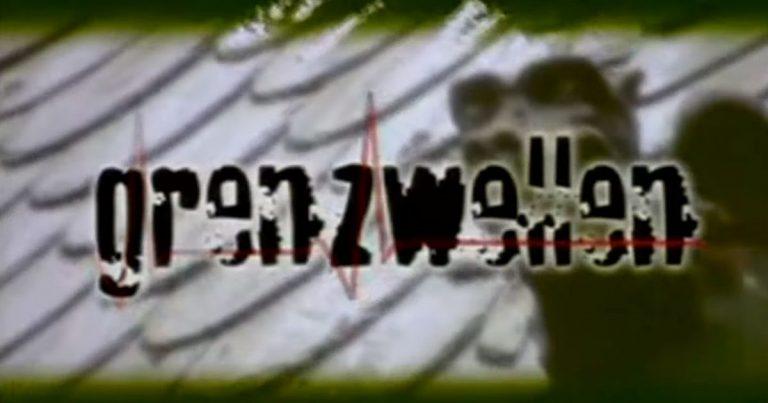 Video: Grenzwellen TV – Ecki Stiegs erste und einzige Sendung im Fernsehen (1998)