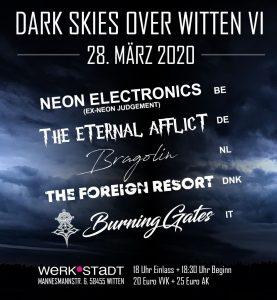 Dark Skies Over Witten 6